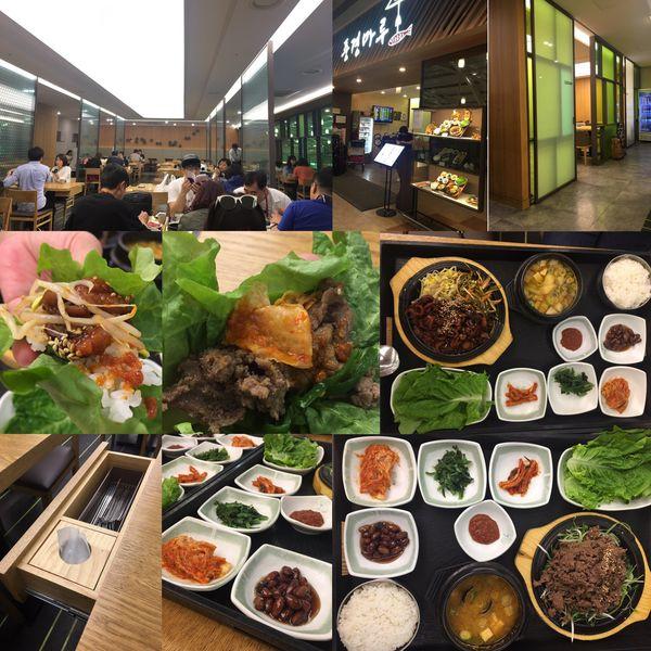 004-機場晚餐.JPG